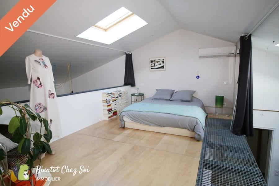 Bordeaux, 3 Chambres Chambres, 5 Chambres Chambres,1 Salle de bainsSalle de bain,Maison,A vendre,1009