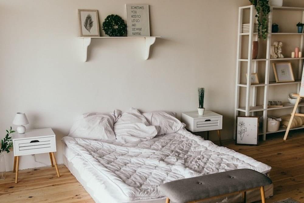 Visites de maisons ou d'appartements: qu'ai-je le droit de faire?