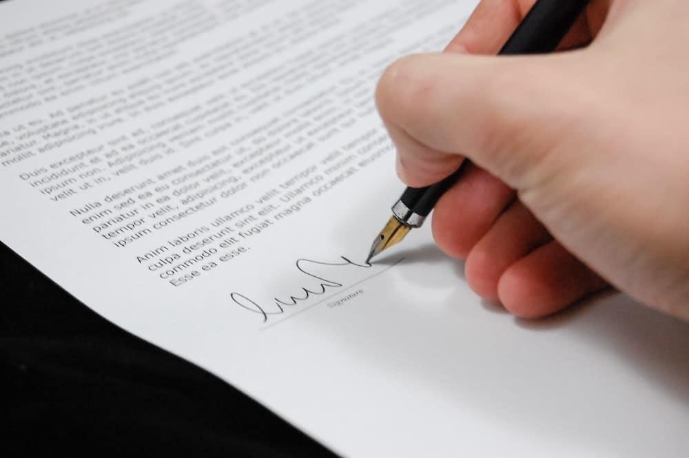 Tout savoir sur la signature du compromis de vente