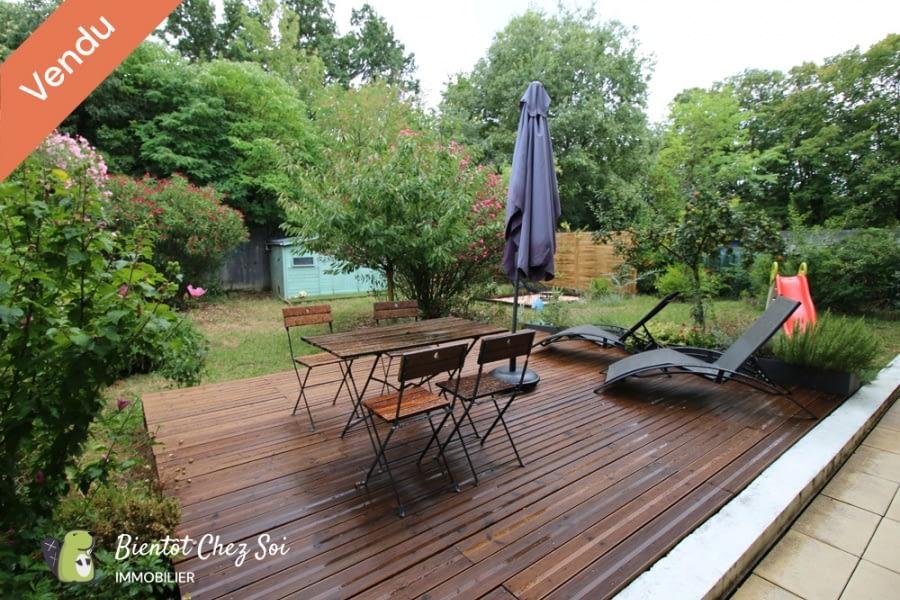 Bordeaux, 2 Chambres Chambres, 3 Chambres Chambres,1 Salle de bainsSalle de bain,Appartement,A vendre,1003