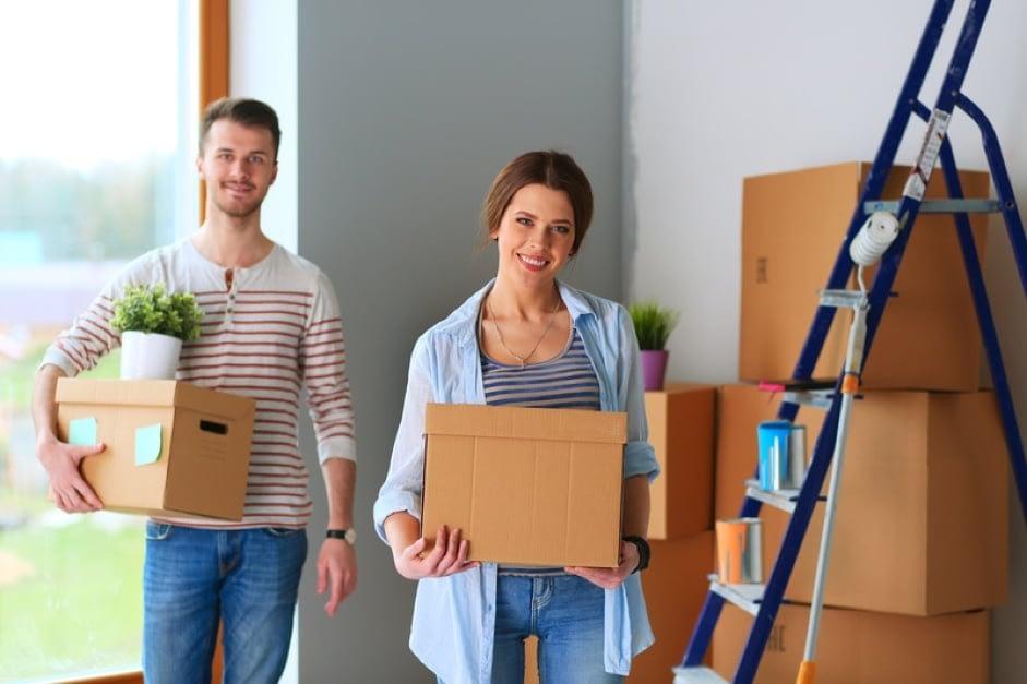 Préparer au mieux son déménagement en quelques étapes !